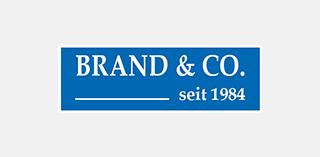 Brand & C.o